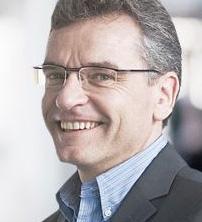 Peter Bartelmess